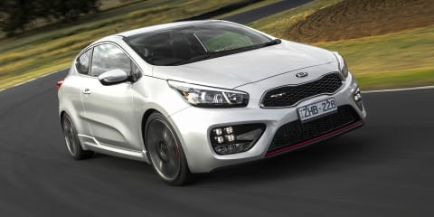 "Kia Pro_cee'd GT exits Australian range: ""Door shut, not locked"" on future options"