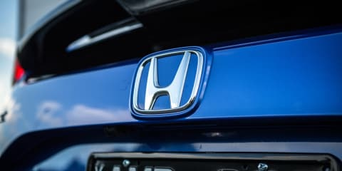 Honda developing two electric vehicles, sales begin 2018