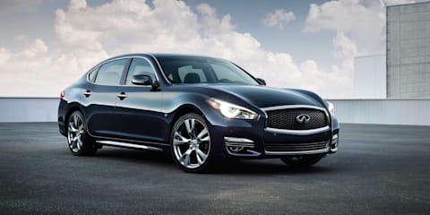 2015 Infiniti New Cars