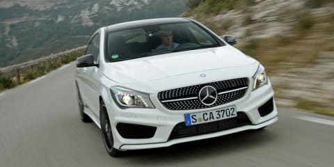 Mercedes-Benz CLA Review