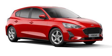 2019 Ford Focus: Entry-level Ambiente surfaces in Australian govt database