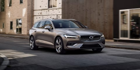 Poll: Wagon lovers unite for Volvo V60