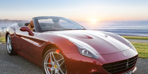 2015 Ferrari California Review