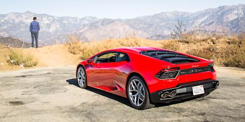 World's greatest driving roads: Glendora Mountain Road, California, USA