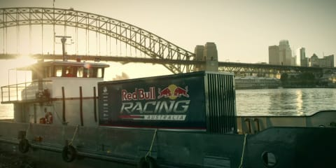 Casey Stoner confirmed for Red Bull Racing V8 Supercar drive