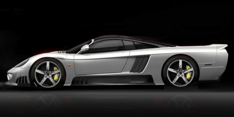 Saleen S7 LM:: 1000hp limited-edition supercar celebrates motorsport success