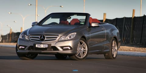 Mercedes Benz E350 Review Specification Price Caradvice