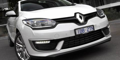 2016 Renault Megane to premiere at Frankfurt motor show in September