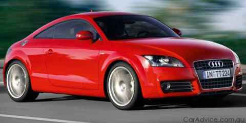 Audi TT Video Review & Road Test