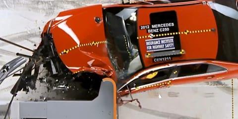 US safety body keen to revise crash test program