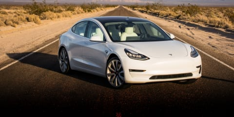 2019 Tesla Model 3 Performance review: International drive