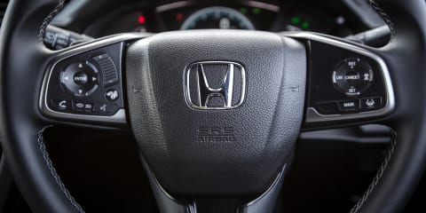 Honda plans to have autonomous vehicle on sale by 2025