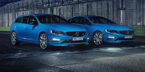 2017 Volvo S60, V60 Polestar pricing and specs