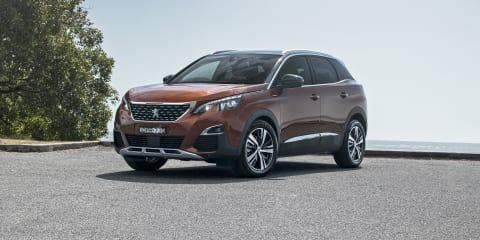 2017 Peugeot 3008 GT-Line long-term review, report one: introduction