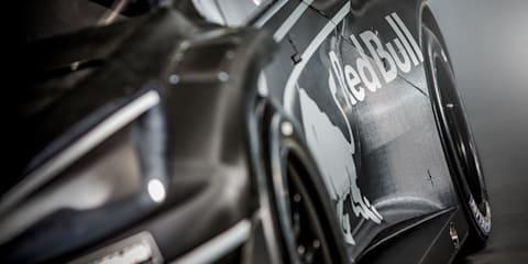 Peugeot 208 T16 Pikes Peak racer teased