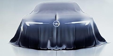 Opel teases new concept, next-gen Corsa confirmed for 2019