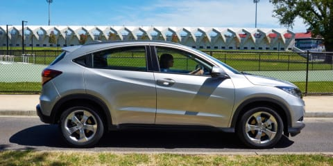 Honda Australia wants to almost double sales to 60,000 by 2018