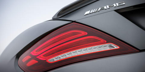 Mercedes-Benz customers want more AMG models, not electric vehicles:: Zetsche