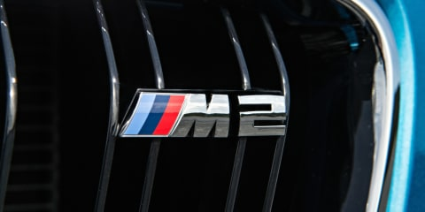 BMW M2 CSL/GTS:: faster, lighter coupe approved - report