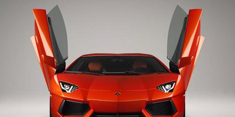 Lamborghini Aventador LP700-4 pricing confirmed for Australia