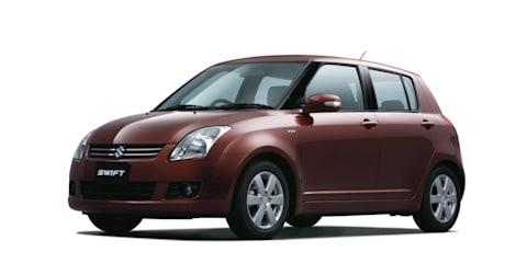 Suzuki Swift Limited Edition released