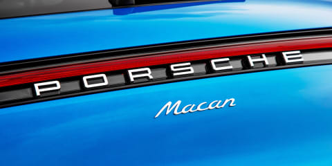 Porsche Macan: Next-generation crossover to be fully electric
