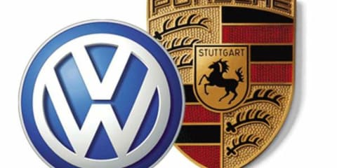 Volkswagen to take over Porsche - reports