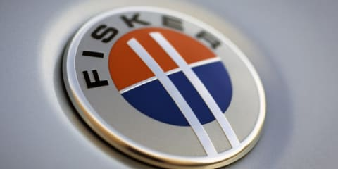 Fisker Automotive files for bankruptcy