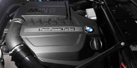 BMW to supply diesel engines for Toyota: report