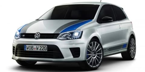 Volkswagen Polo R WRC road car confirmed for production