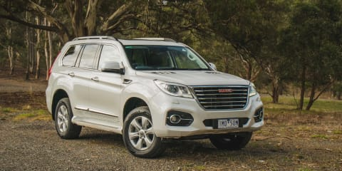 Haval preparing marketing-led makeover Down Under