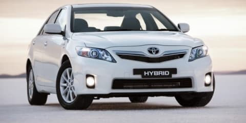Toyota just ahead of General Motors in 2010 global sales