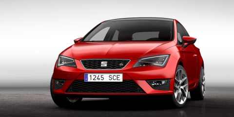 Seat Leon SC: Spanish three-door hatch to debut at Geneva