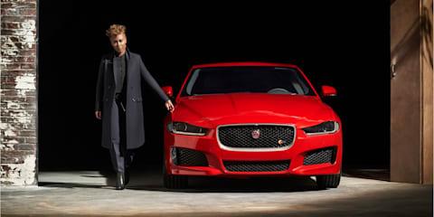 Jaguar XE S :: new sports variant revealed