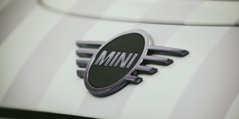 Mini designer: Our models don't have to be 'mini'
