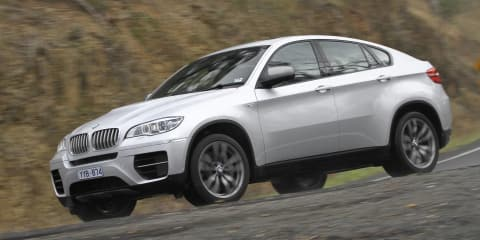 BMW: niche models getting harder to create
