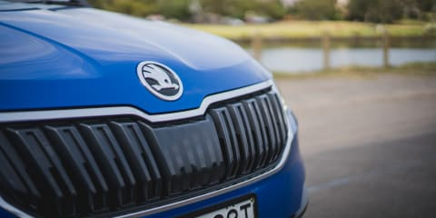 Skoda recalls MY18 models over airbag fix