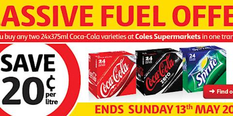 ACCC, automotive industry slam shopper docket fuel discounting