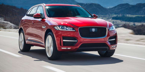 Jaguar Land Rover recalling 44,000 vehicles for excessive emissions in the UK