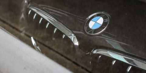 BMW plots busy year of growth