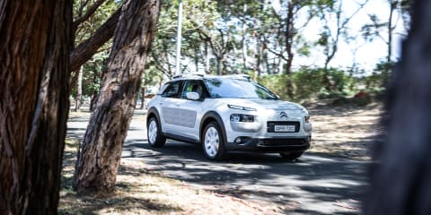 2015-17 Citroen C4 Cactus recalled for bonnet fix