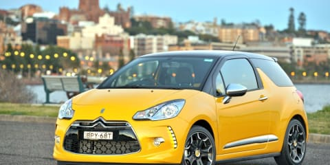 BMW 5 Series, Citroen DS3 share 2011 Women's World Car of the Year