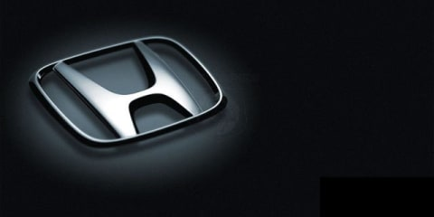 Honda Australia outlines 2013 plans
