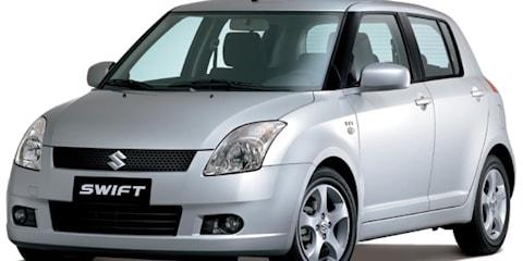 Volkswagen to consider Suzuki alliance