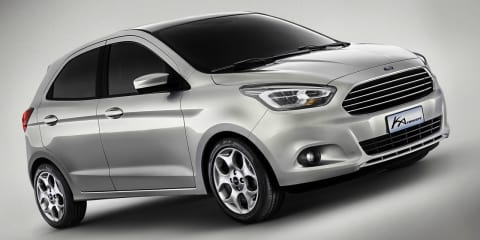 Ford Ka being eyed for return to Australia