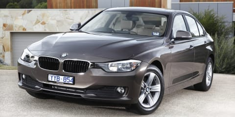 BMW 318d Review