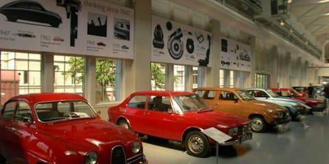 Investors spend $4 million to save Saab Museum