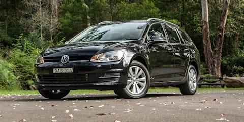 2016 Volkswagen Golf 92TSI Comfortline Wagon Review