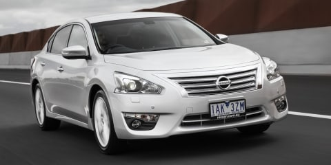 Nissan Australia still committed to passenger cars, new Pulsar sedan coming