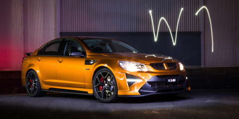 HSV GTSR W1 wallpaper gallery